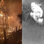 News: Adam4Adam Model Matthew Camp's Home Torched in Suspected Hate Attack