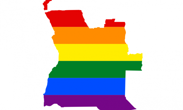Equality : Angola Officially Enacts Law Decriminalizing Same-Sex Relationships