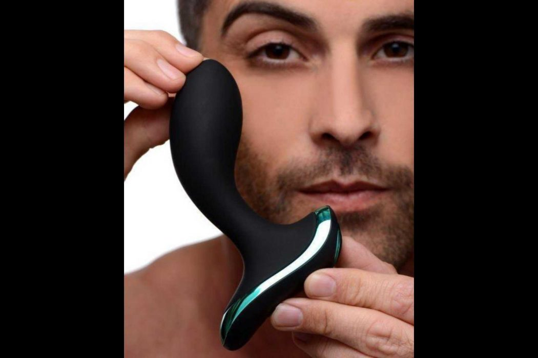 Sex Toys : Prostate Stimulation + A Gift For You!