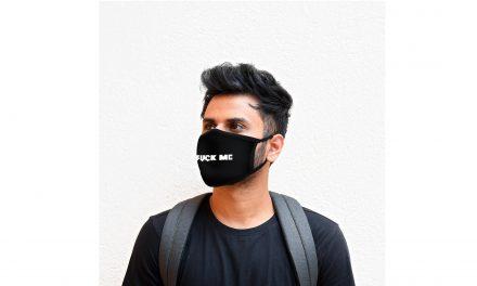 Free Adam4Adam Face Masks Plus Sex Toys to Enjoy this Spring