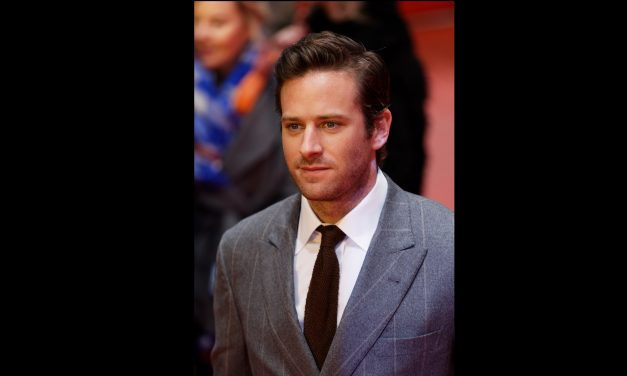 News: American Actor Armie Hammer Under Sexual Assault Investigation