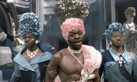 Music: Lil Nas X Sizzles in 'MONTERO (Call Me by Your Name)'