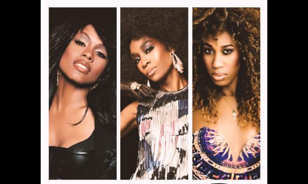 Music: Ultra Naté Releases Pop Anthem 'Fierce'