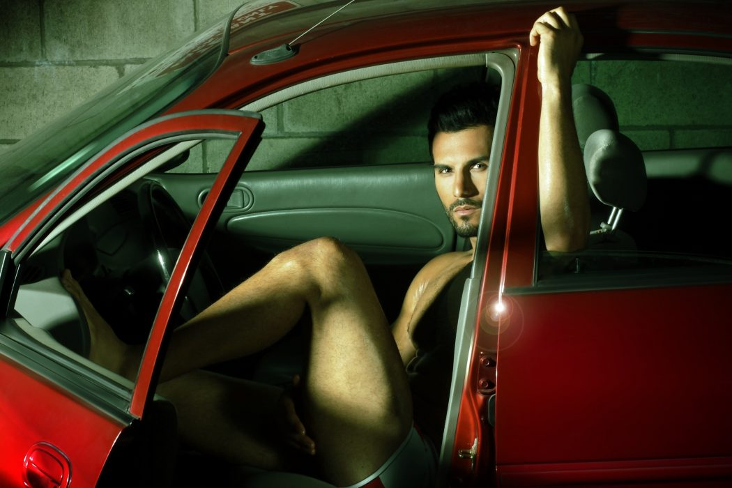 Fantasy: Have You Ever Had Steamy Sex in a Car?
