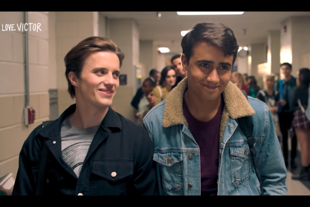 WATCH THIS: 'LOVE, VICTOR' SEASON 2 TEASER TRAILER IS HERE