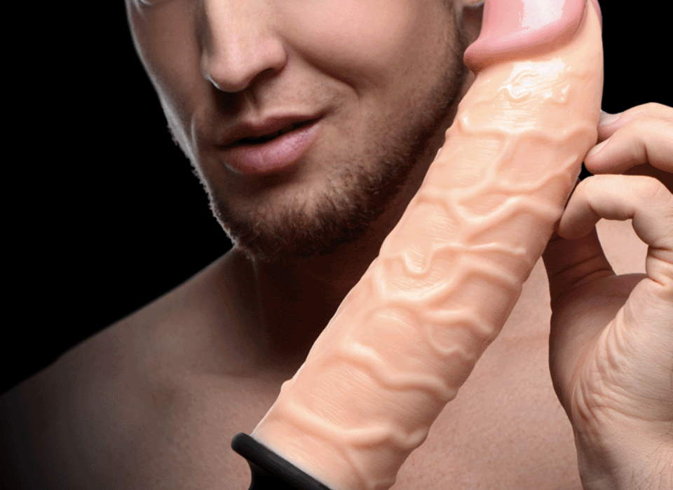 SPEAk Out: HOW OFTEN DO YOU MASTURBATE + A FREE GIFT FOR YOU!