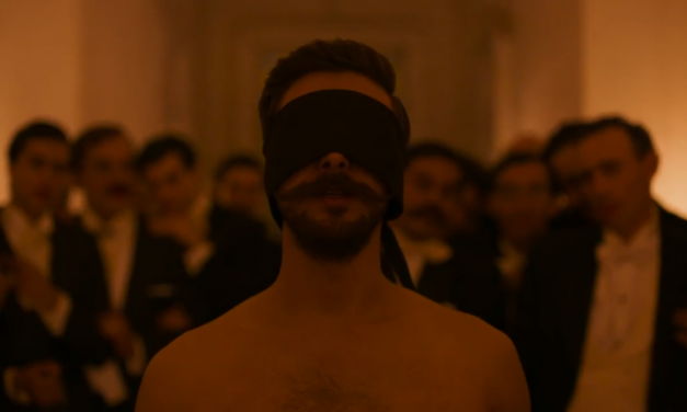 WATCH THIS: 'DANCE OF THE FORTY ONE' HIGHLIGHTS MEXICO'S BIGGEST QUEER SCANDAL