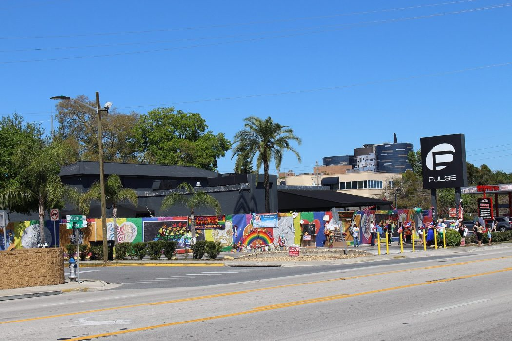 NEWS: REMEMBERING THE PULSE NIGHTCLUB SHOOTING VICTIMS FIVE YEARS LATER