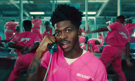 Watch This: Lil Nas X Releases 'Industry Baby' Music Video Featuring Jack Harlow