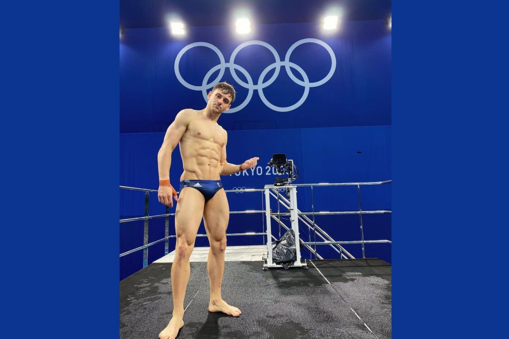 Olympic Hotties: Some of the World's Sexiest Athletes