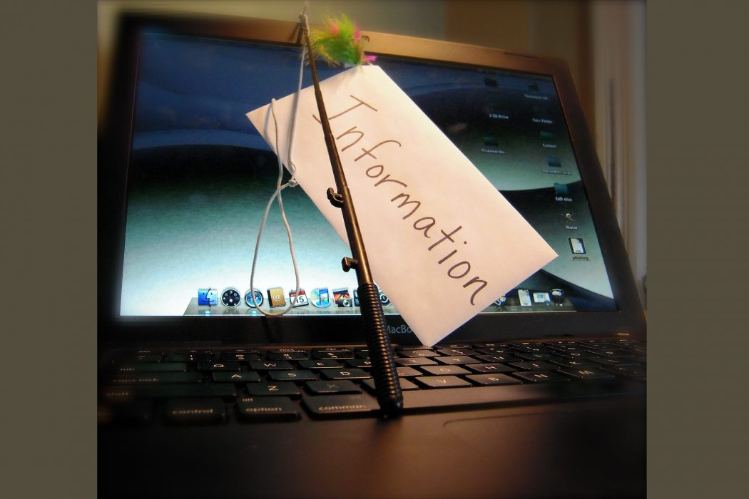 Phishing Attacks and how to Protect Yourself Against Them