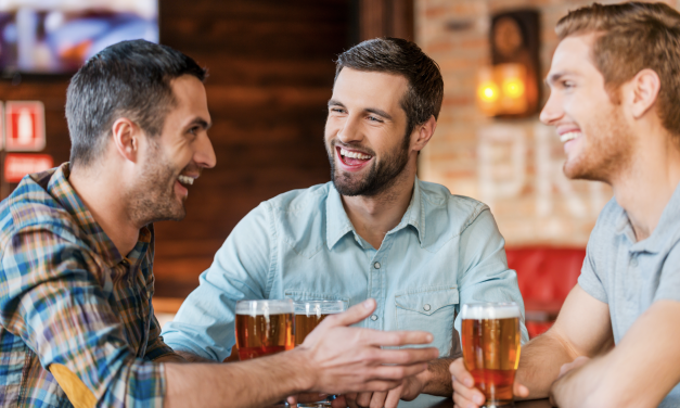 FANTASY: IS CUCKOLDING POPULAR AMONG GAY COUPLES?