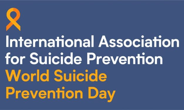 Health: Creating Hope through Action on World Suicide Prevention Day 2021