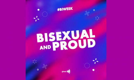 5 Films & TV Shows to Watch for Bi Visibility Day/Bisexual+ Awareness Week