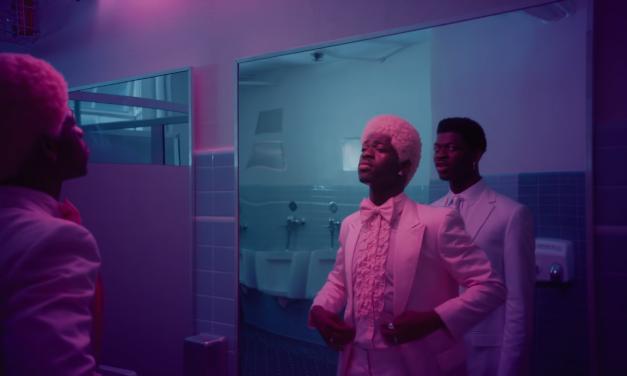 Music : Lil Nas X Drops Debut Studio Album 'MONTERO'