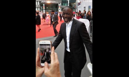 News: Michael K. Williams, 'The Wire' Actor, Passes Away at 54