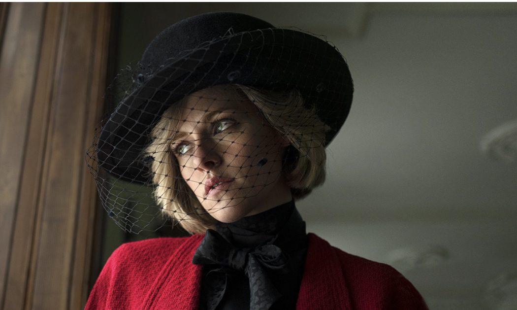 Movie: Watch Kristen Stewart as Princess Diana in 'Spencer'