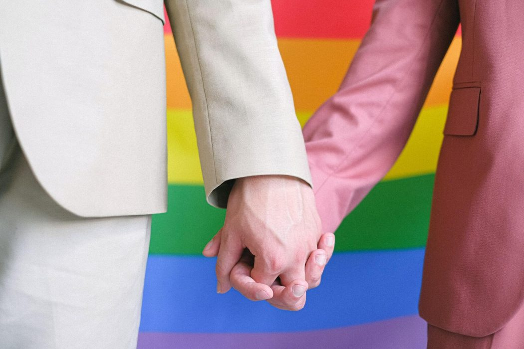 News: Swiss Voters Say 'Yes' to Same-Sex Marriage