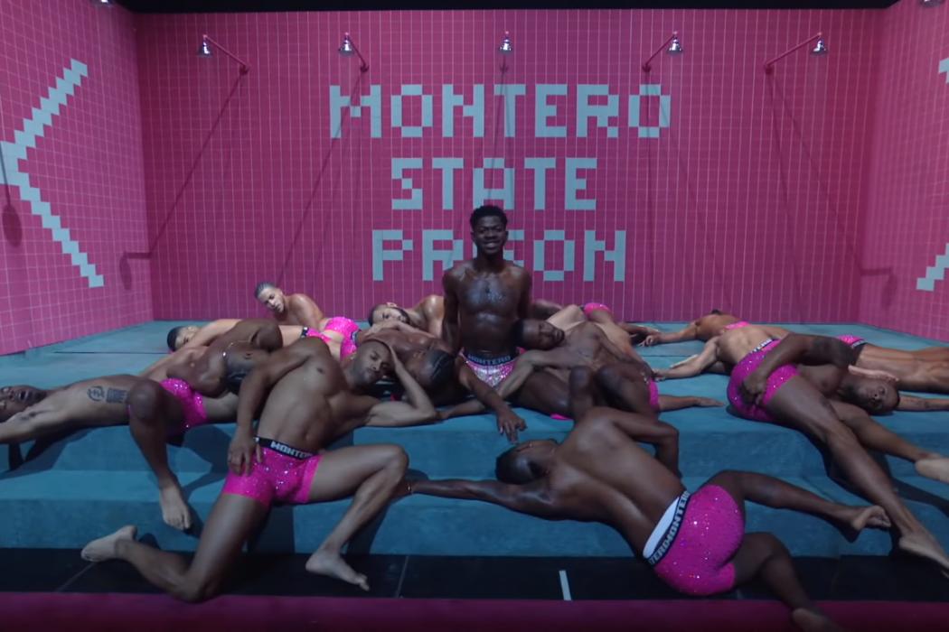 Watch This: Lil Nas X Wins Big at the VMAs 2021