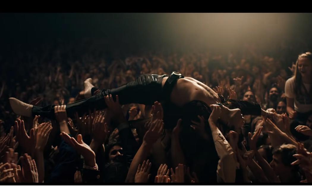 Watch This: 'Bohemian Rhapsody' Now Streaming on Netflix