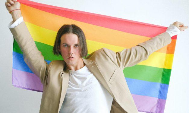 Celebrate 2021 LGBTQ+ History Month