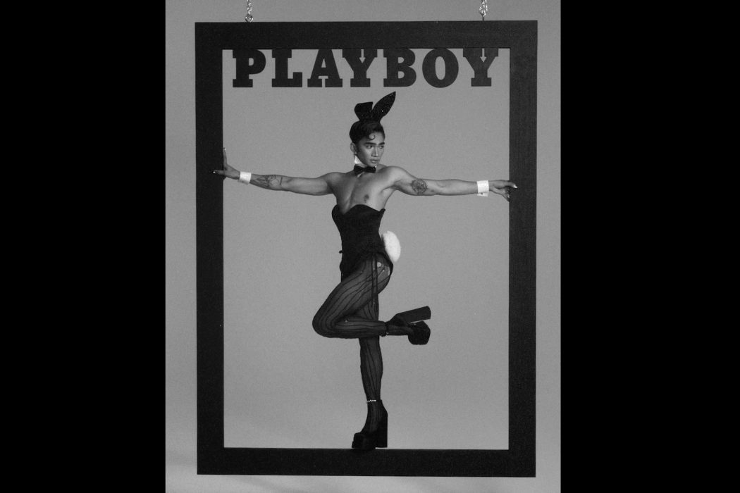 Bretman Rock is First Openly Gay Man on Playboy Cover